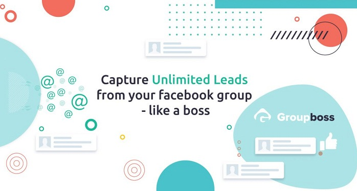 Groupboss Review & Lifetime Deal | Collect Emails from Facebook Group