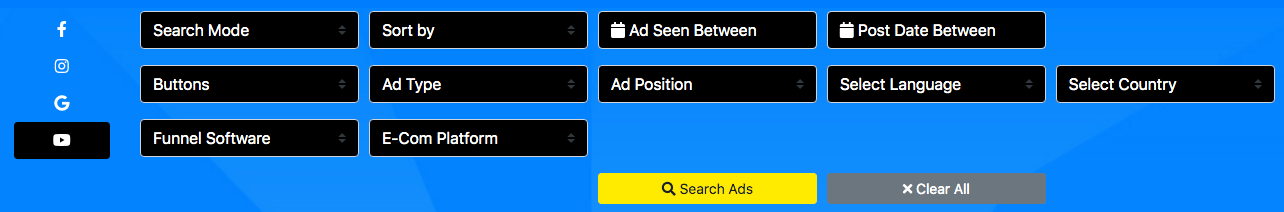 Advertsuite Youtube Ads