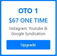Advertsuite OTO1