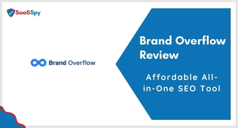 Brand Overflow Review