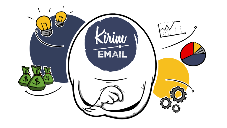 Kirim Email Lifetime Deal