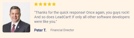Leadcart LTD